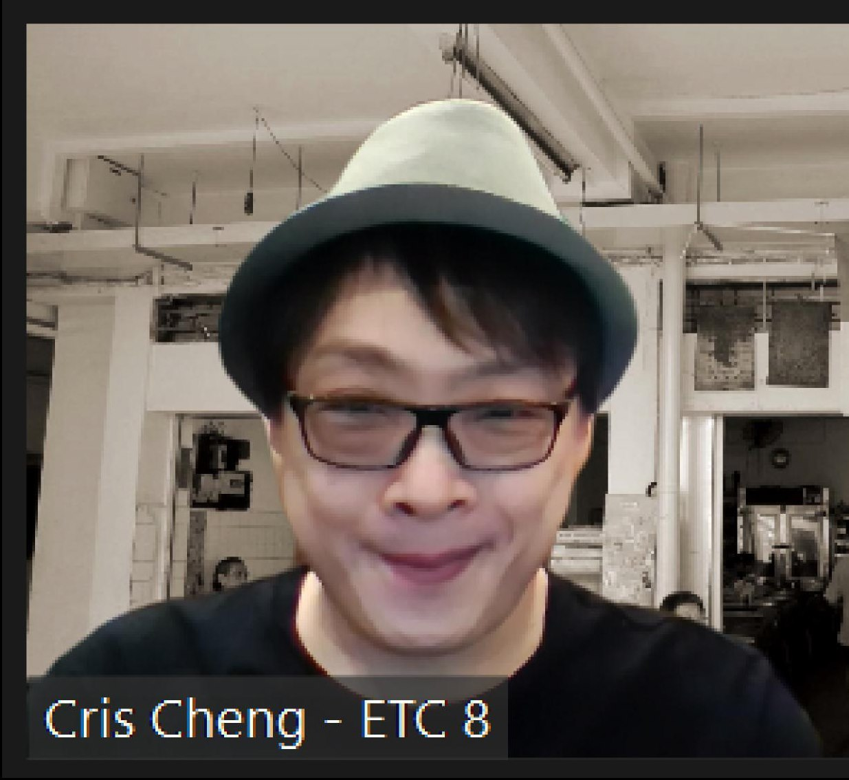 Cris Cheng